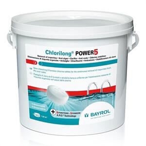 Bayrol chlorilong 5 functions