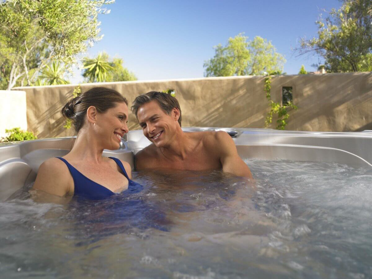 Which is Better for You: All-Seater or Lounger Hot Tub?