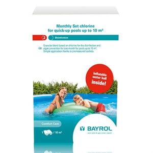 Bayrol Monthly Pool Set