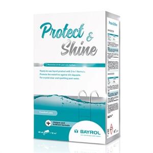 Bayrol Protect and Shine