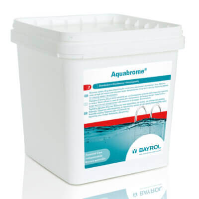 Bayrol Aquabrome