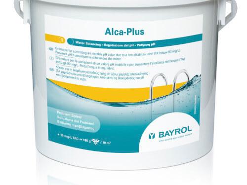 Bayrol Alca-Plus