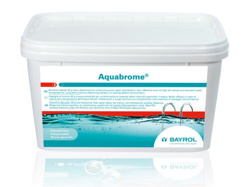 Bayrol Aquabrome