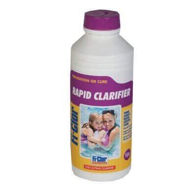 Fi-Clor Rapid Clarifier