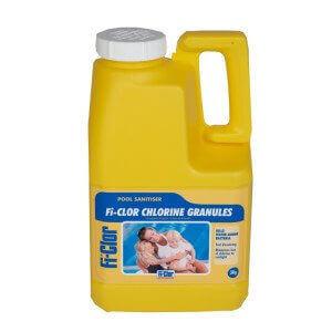 Fi-Clor Chlorine granules