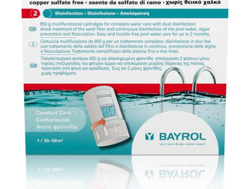 Bayrol Multilong