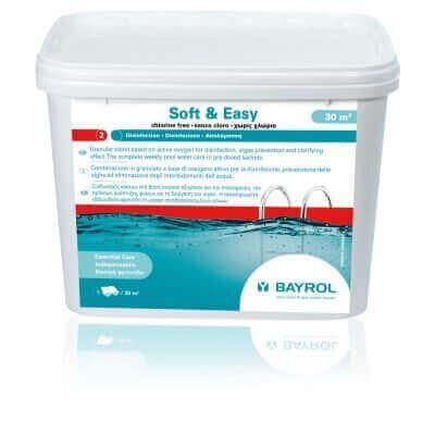 Bayrol Soft and Easy 30 m3