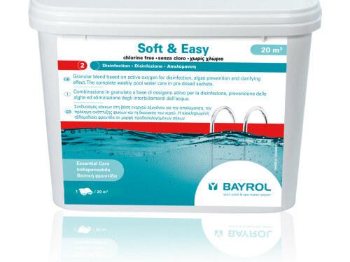 Bayrol Soft & Easy 20 m3
