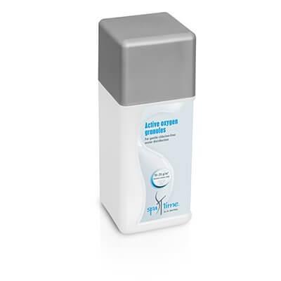 SpaTime Active oxygen Granules