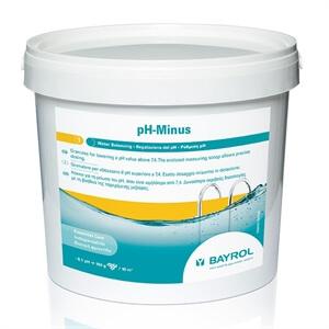 Bayrol pH Minus