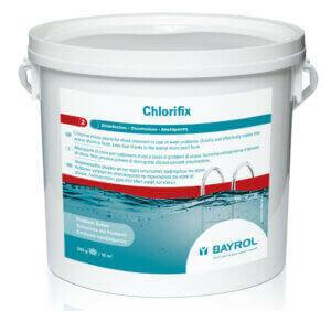 Bayrol Chlorifix 5kg