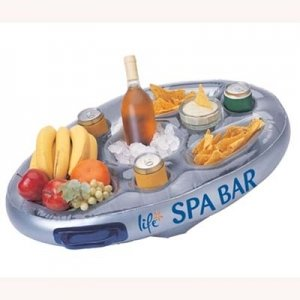 Inflatable Spa Bar