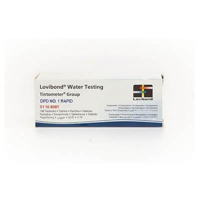 DPD No.1 Tablets