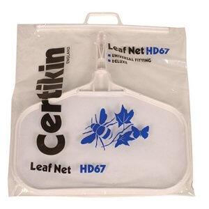 Certikin Leaf Net