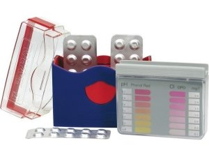 Active Oxygen Test Kit