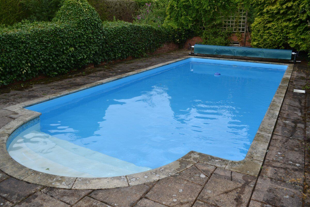 New Liner in Herefordshire