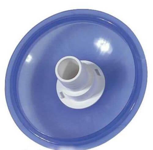 Kornea Vacuum Plate