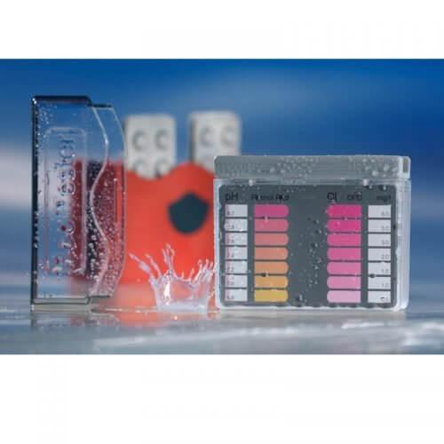 Lovibond Pool Tester Chlorine
