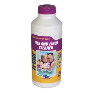 Fi-Clor Tile & Liner Cleaner