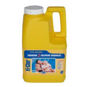 Fi-Clor Premium 5 granules