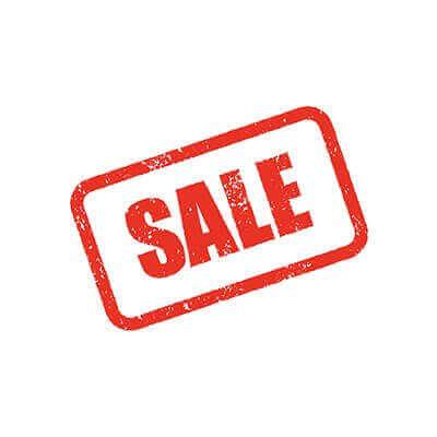 Latest Sale Items