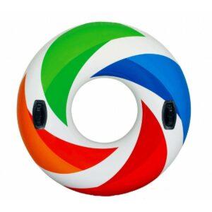 Intex Colour Whirl Tube