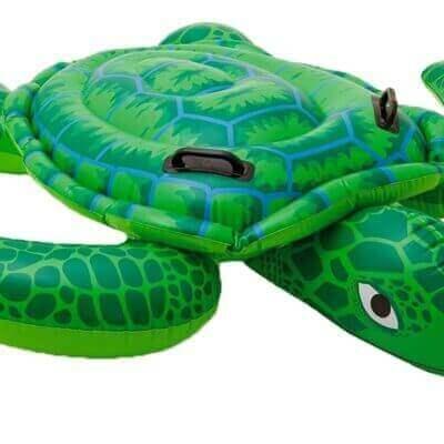 Lil' Sea Turtle Ride-On