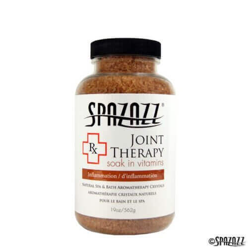 SPAZAZZ JOINT THERAPY CRYSTAL
