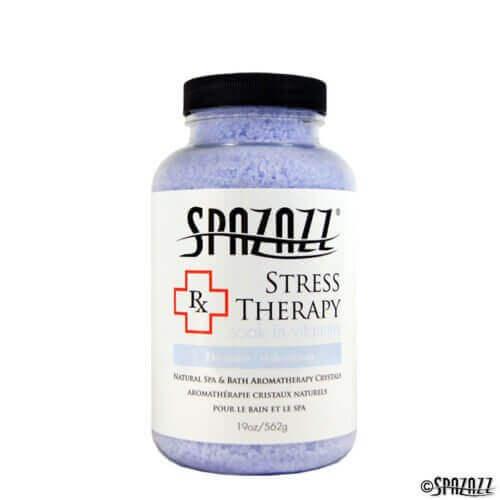 SPAZAZZ STRESS CRYSTALS