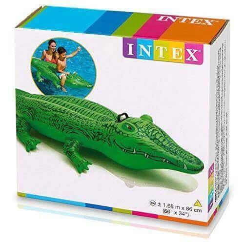 Giant Gator Ride-On