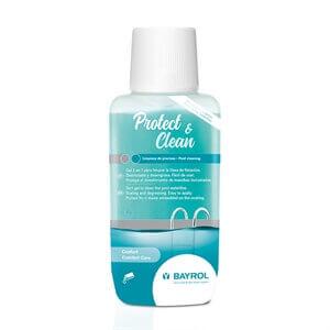 Bayrol Protect and Clean