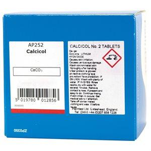 Palintest Calcicol Tablets