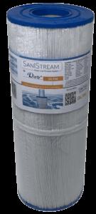 DL706 Sanistream Filter