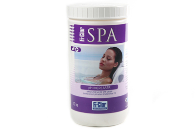 Fi-Clor Spa pH Increaser