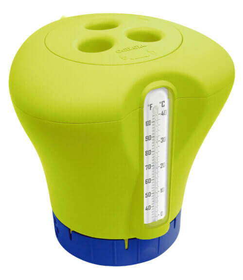 Thermo-Klor Floating Dispenser
