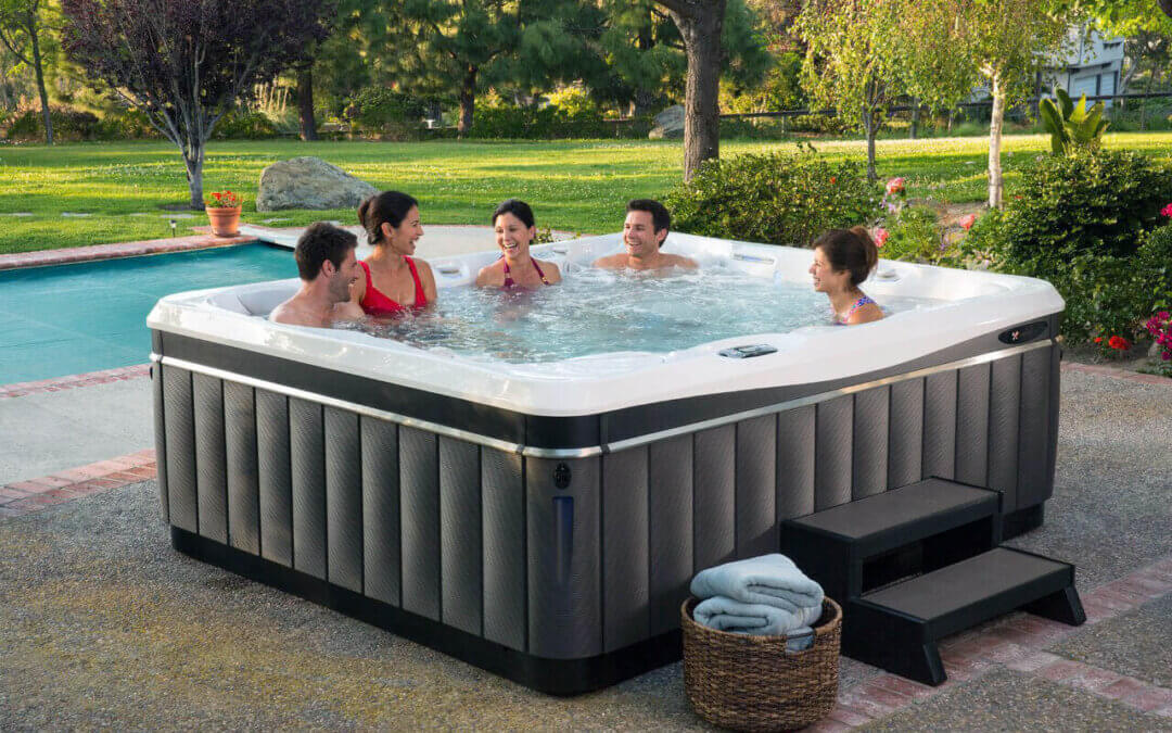 Hot Tub Regulations for Holiday Lets